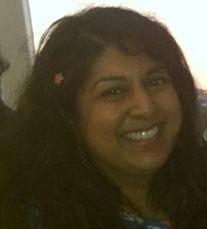 Dr Annika Singh